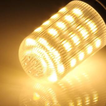 LED 5050 SMD Spot Light Lamp Bulb Warm White (4pcs) - picture 2