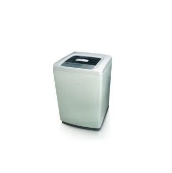 LG WF-T7070SW 7.2 cu. ft. Top Load Washing Machine (White)
