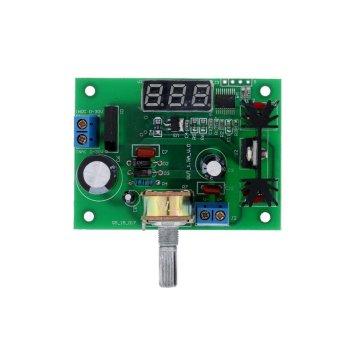LM317 AC/DC Adjustable Voltage Regulator Step-down Power Supply Module - intl - 2