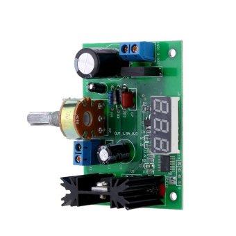 LM317 AC/DC Adjustable Voltage Regulator Step-down Power Supply Module - intl - 4