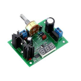 LM317 AC/DC Adjustable Voltage Regulator Step-down Power Supply Module - intl - 5