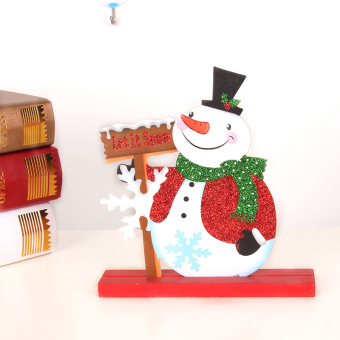 LONSAN desktop tabletop Christmas tree