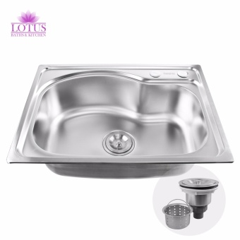 How To Buy B I T Stainless Steel Dual Tub Kitchen Sink 78x43x20 In ...