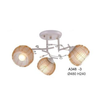 LOW CEILING LAMP (WT +WT)