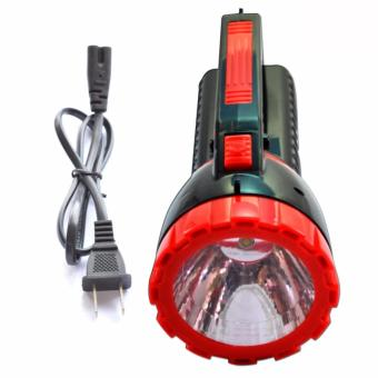 Lucky Light LL-6484 Portable LED Torch - 2