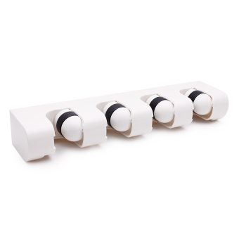Magic Holder Hooks (White)