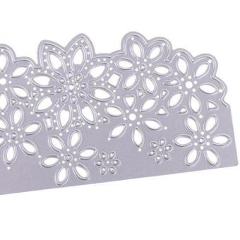 MagiDeal DIY Cutting Dies Embossing Stencil Folder for Scrapbooking Card Making - intl - 3