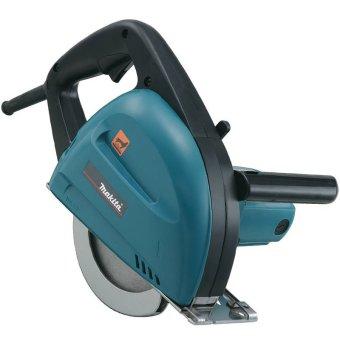 "Makita 4131 7¼"" 1,100W Metal Cutting Saw (Blue/Black)"