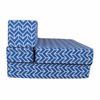 Mandaue Foam Mega Sit and Sleep 8x36x75 (16F-1) - 3