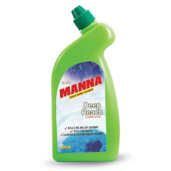 Manna Toilet Bowl Cleaner 500ml Price Philippines