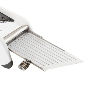 Manual Vegetable Cutter Mandolin Slicer Kitchen Accessories - intl - 4