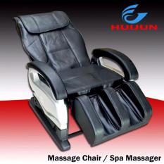 massage chair brands. massage chair huijun sports equipment (black/silver) brands