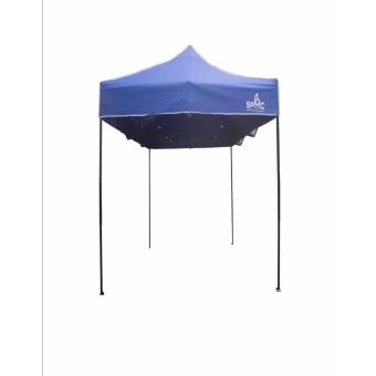 MCH17TNT1 - FOLDING TENT (BLUE)