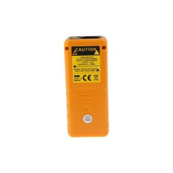 Measuring tape laser Hot sales CP series 100 handheld laserdistance meter - intl - 5