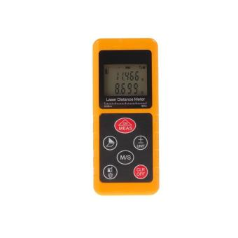 Measuring tape laser Hot sales CP series 100 handheld laserdistance meter - intl - 2