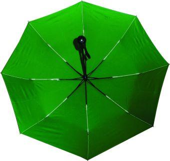 MEDC 016 C 3F EM Windproof Umbrella (Green)