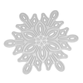 Merry Christmas Metal Cutting Dies Stencils Scrapbooking Embossing DIY Crafts A - intl