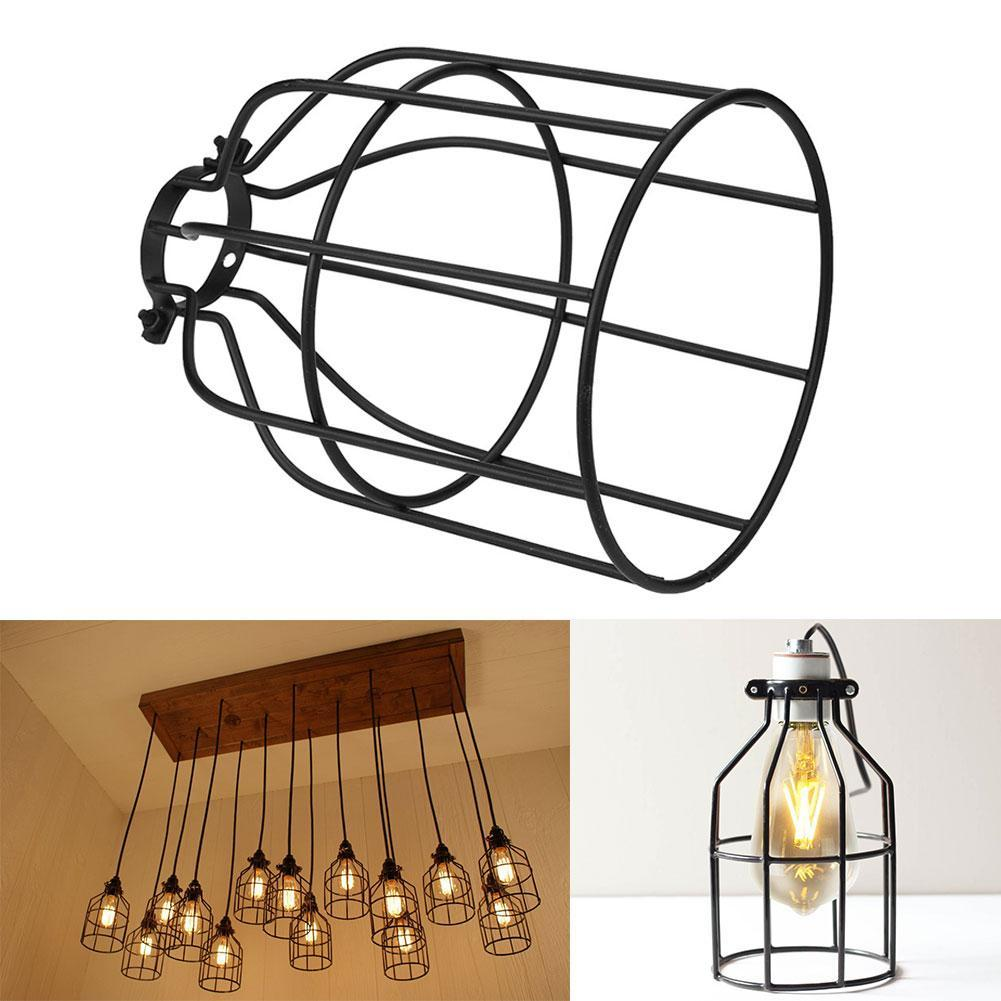 Philippines | Metal Guard for Pendant String Light Vintage Lamp ...