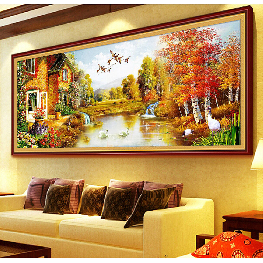 Funky Diy Wall Frame Decoration Composition - The Wall Art ...