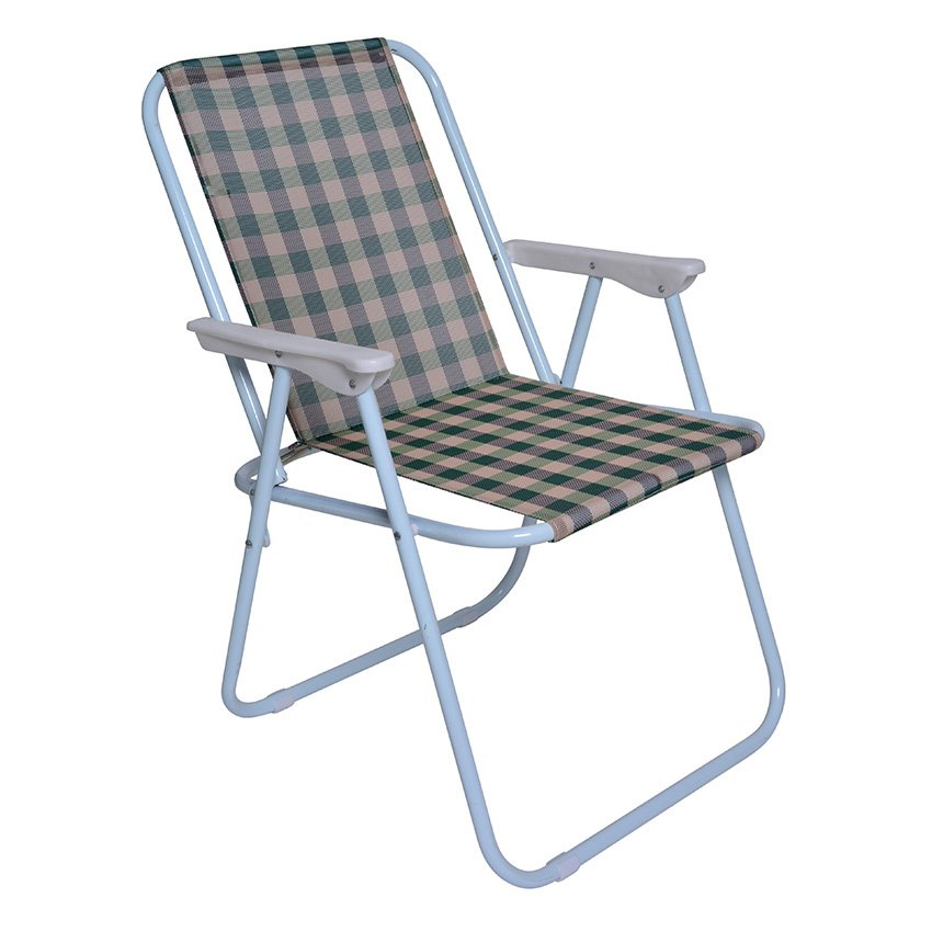 mini foldable chair with backrest (multicolor) | lazada ph