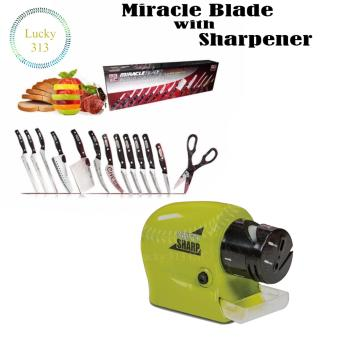 Miracle blade deals