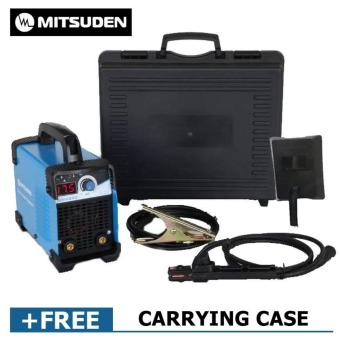 Mitsuden ARC200 DC Inverter Welding Machine with CASE