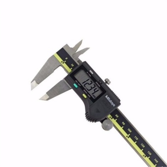 Mitutoyo 0-150mm/0.01 Stainless Steel Electronic Vernier Calipers LCD Paquimetro Micrometer - intl - 5