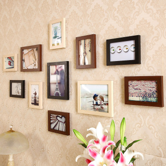 Modern Jianyue wall combination photo wall frame wall