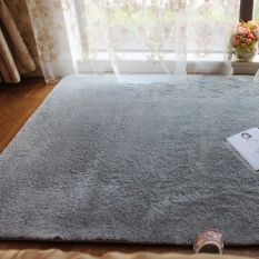 Modern Shishang Bedroom Soft Windows And Carpet Living Room Rug