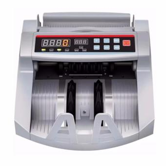 Multi-Currency Money Bill Counter with FREE Remote Holder - 2