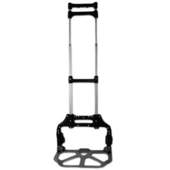 Multi Functional Folding Trolley (Black)