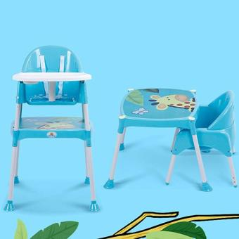 Multifunctional High Chair