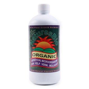 NaturesBio 500ml Organic Fertilizer