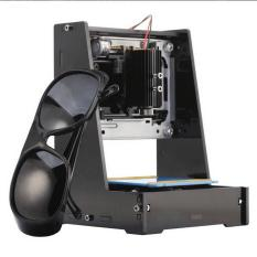 NEJE JZ-5 High Power 500mW DIY Laser Box / Laser Engraving Machine - intl Philippines