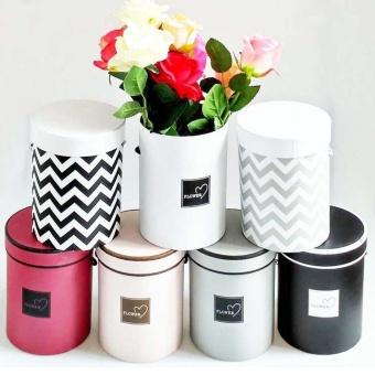 where to buy new handheld flower box barrel flower paper