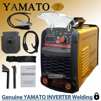 New Yamato Digital Inverter IGBT Arc Welding Machine 300A New Edition