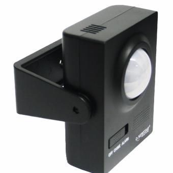 Newstar PIR Sensor Door Chime / Alarm NWP-249Q/B (Black) - 5