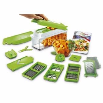 Nicer Dicer Plus Multi-Chopper Slicer
