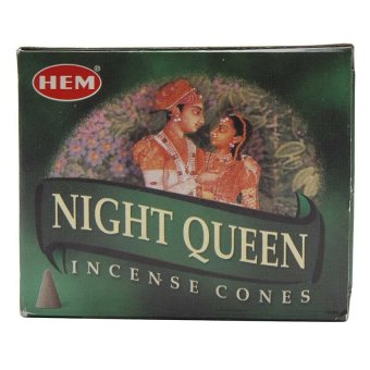 Night Queen Incense Cones Price Philippines