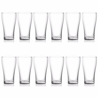 Ocean Glassware Conical Super Tumbler 15oz Set of 12