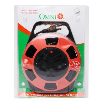 Omni Universal Extension Wheel 15m - 2