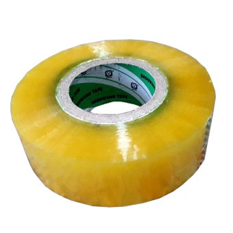 Packaging Tape 2 inches x 400 meters (Clear)