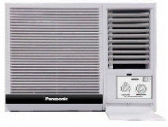 Panasonic CW-MC85JPH 0.8HP Window Type Air Conditioner (White)