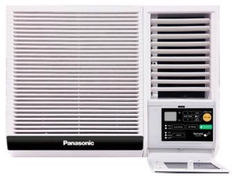Panasonic CW-XC95JPH 1.0HP Window Type Air Conditioner (White)