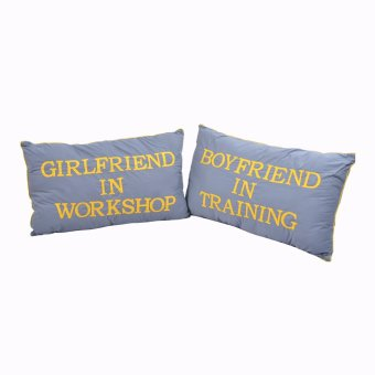 Partner Pillows
