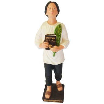 Pedro Calungsod- the Filipino saint statue / figurine Religious Item (Made of Fiberglass Resin) by Everything About Santa (Christmas decoration and gift suggestion)