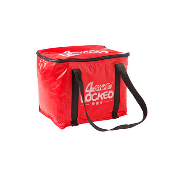 Picnic insulated ice pack portable lunch bag