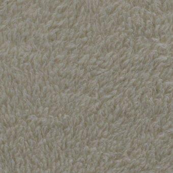 Plain Cotton Throw Pillow Case Cover (Dirty White) Set of 3 - 3