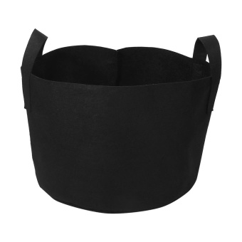 Plants Growing Bag Aeration Planting Pot Container (10 Gallon) -intl