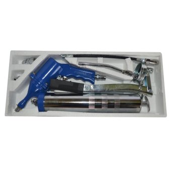 "Pneumatic Grease Gun with FREE Hoyoma Japan C Clamp 2"" Price Philippines"